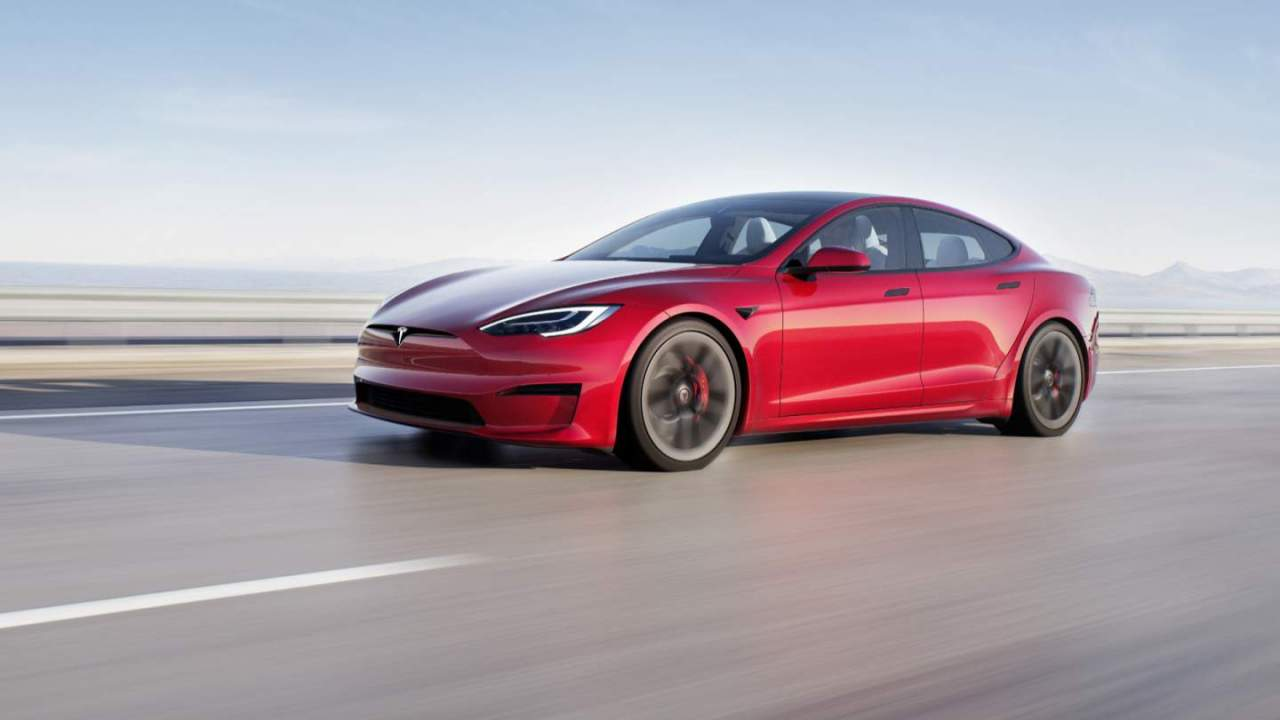 Tesla Q2 2021: Deliveries break 200,000, Bitcoin bites and Semi pushed to 2022