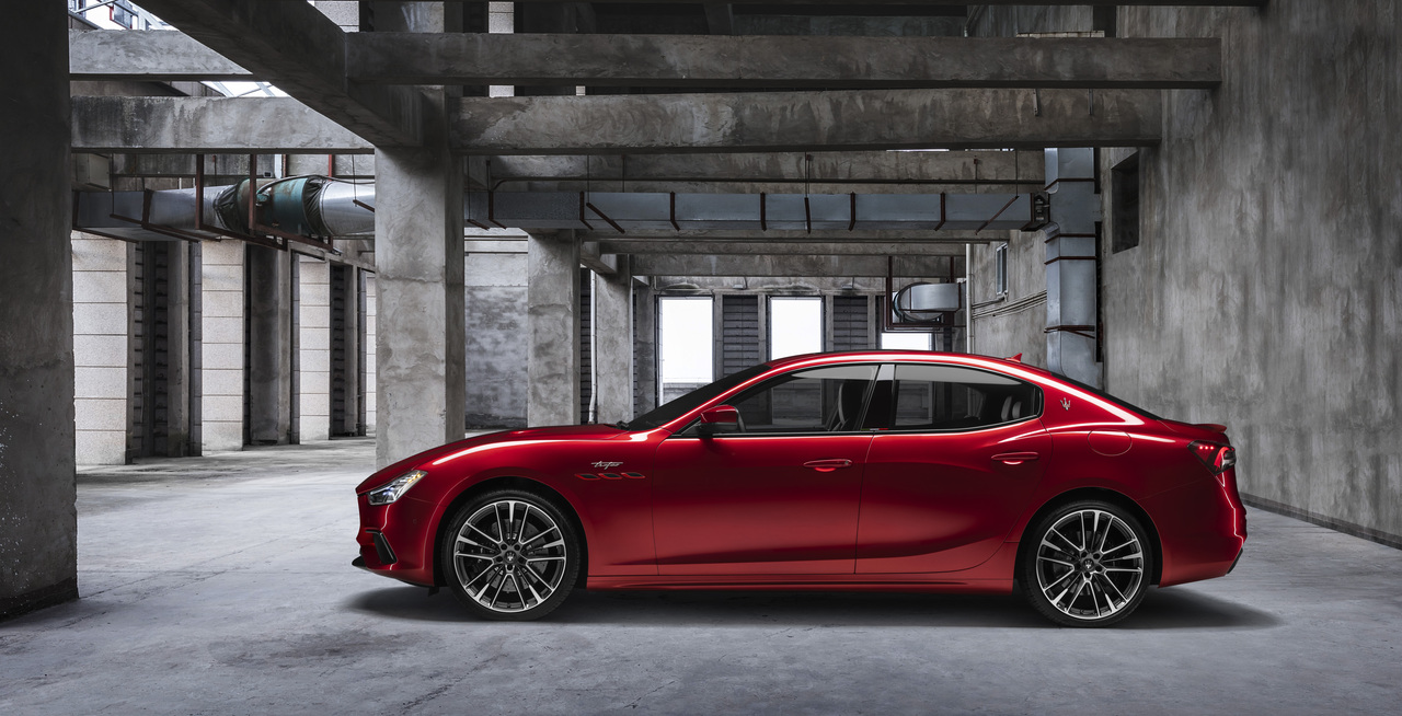 2022 Maserati Lineup: Ghibli, Quattroporte, and Levante gets new and updated trim models