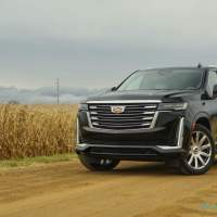 Cadillac's Escalade Super Cruise update is a bigger milestone than you'd guess
