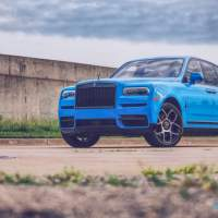 This $465,000 Rolls-Royce Cullinan is an unexpected lesson in simplicity