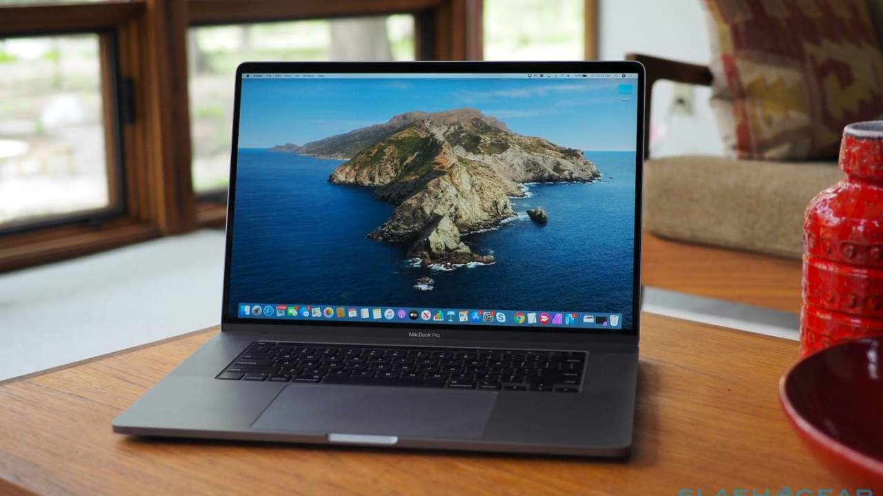 Apple's biggest MacBook Pro update in years is apparently about to hit production