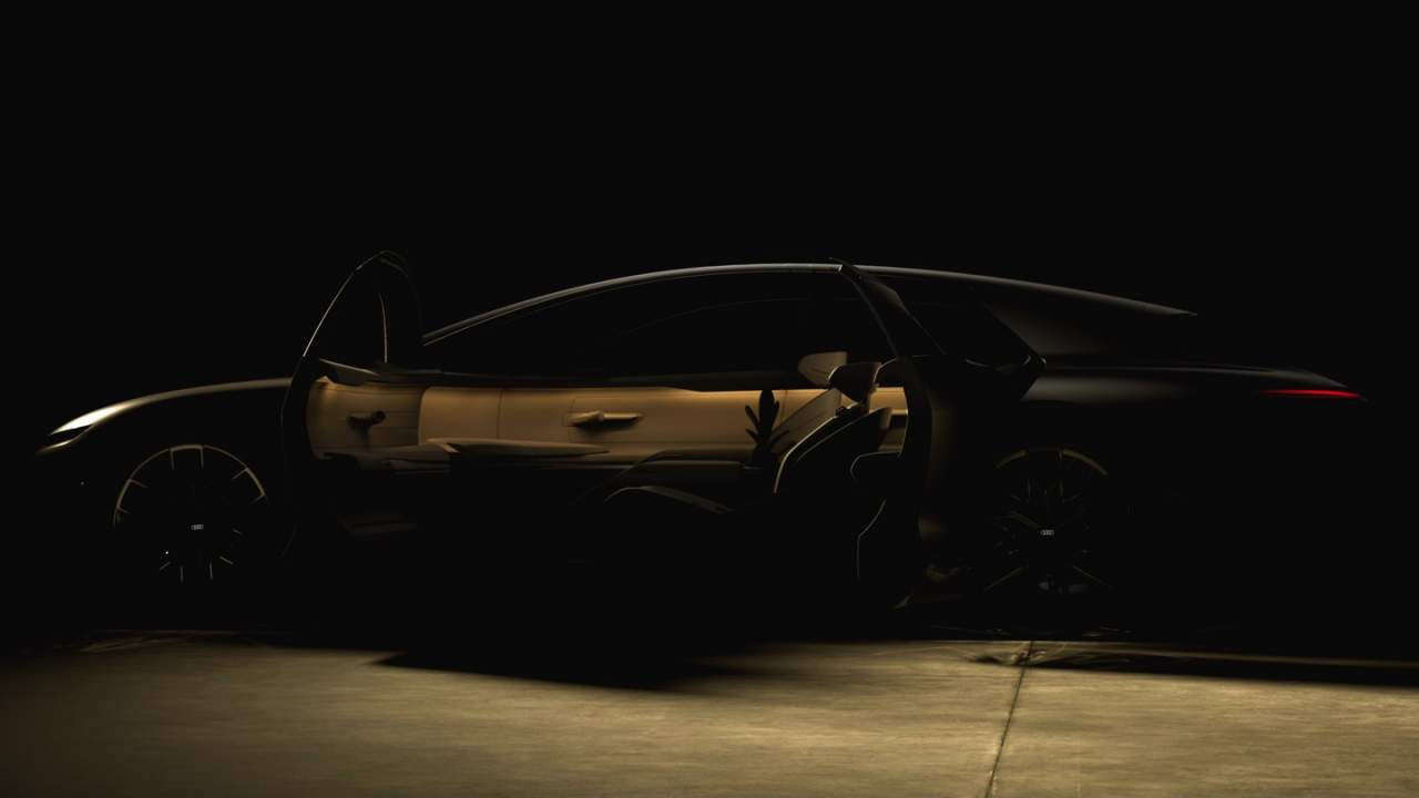 Audi Artemis concept revealed: The autonomous EV that aims to upend everything