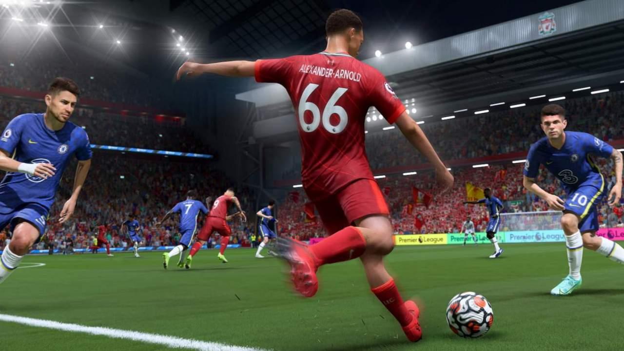EA's FIFA 22 next-gen upgrade is borderline-insulting