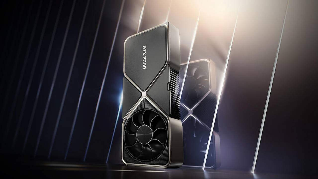 If you have an RTX 3090, Amazon's New World MMO could kill it [Update]