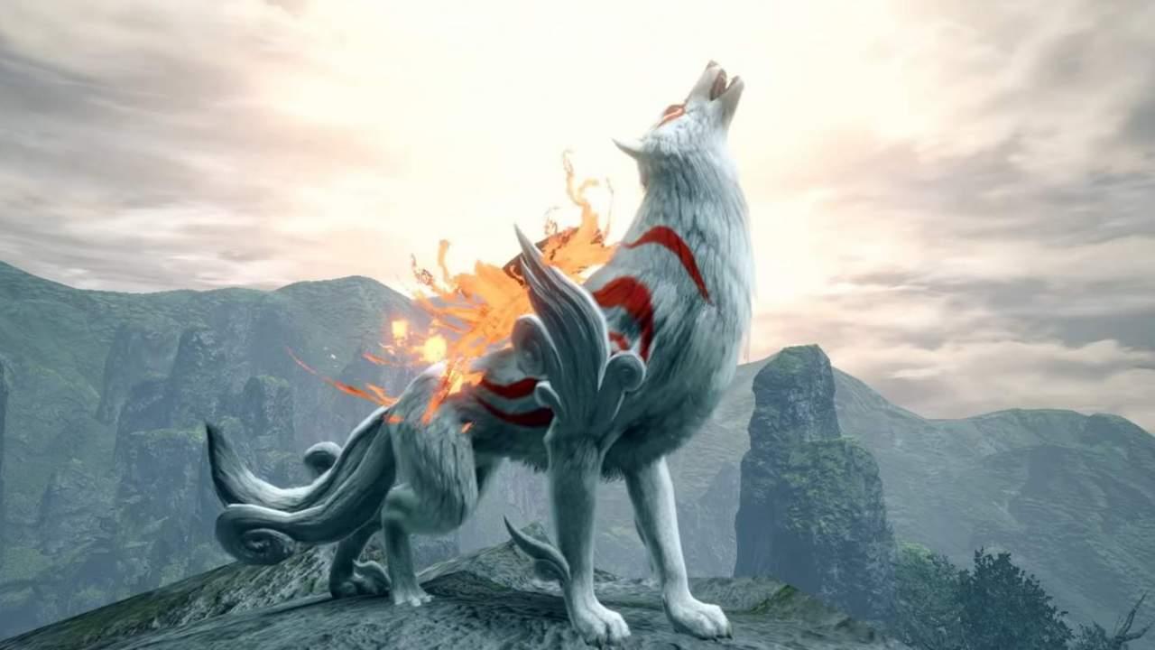 Monster Hunter Rise trailer reveals crossover with fan-favorite Capcom game