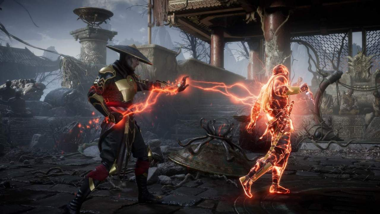 NetherRealm Studios closes the book on Mortal Kombat 11