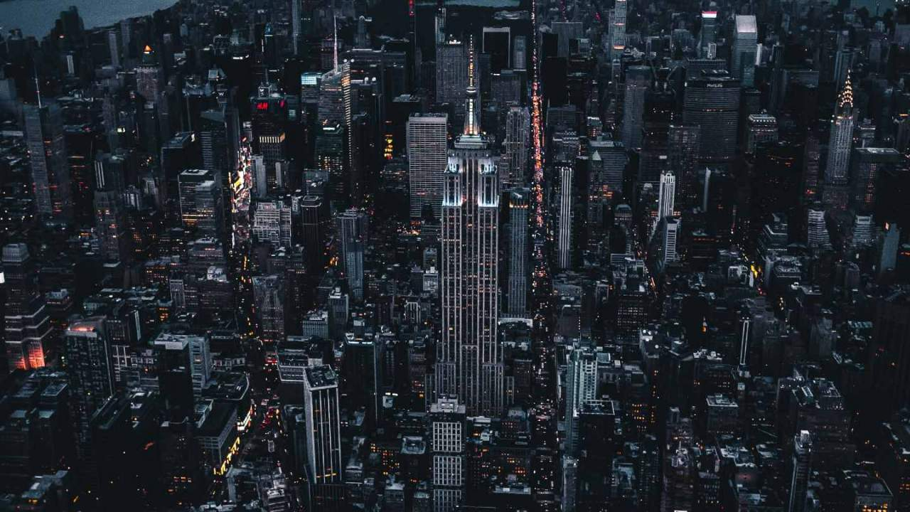 NYC launches cyberdefense center amid major ransomware attacks