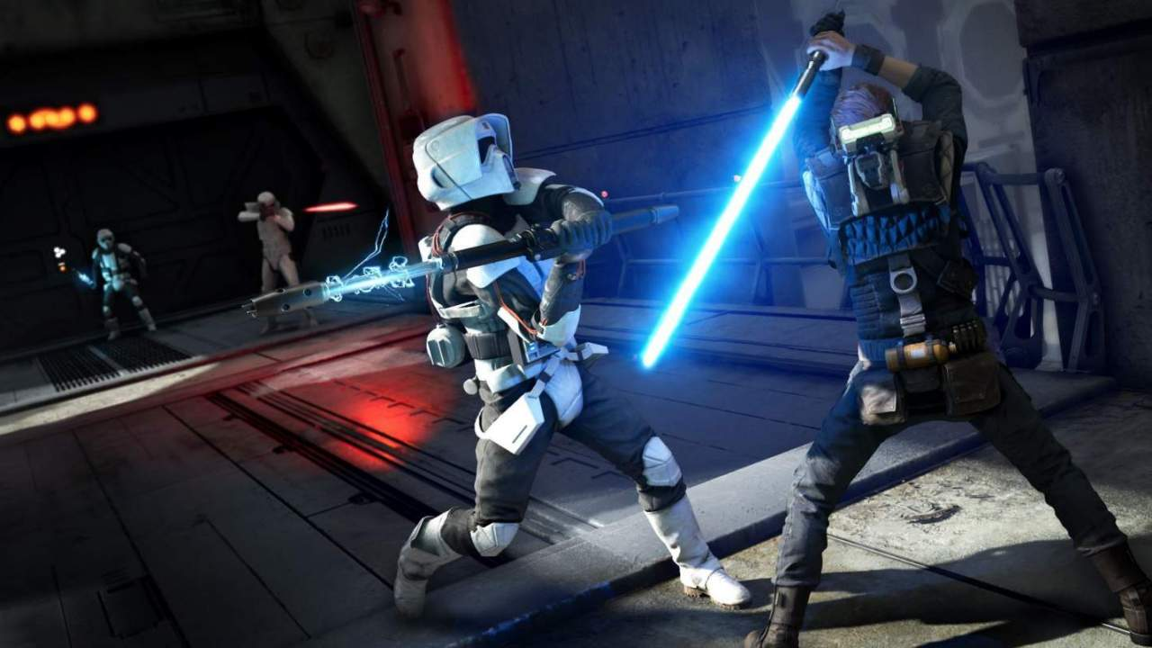 New Star Wars games at EA Play Live? Don't get your hopes up