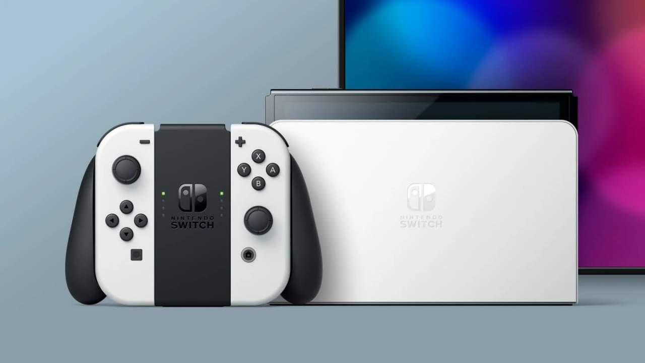 Nintendo dashes Switch Pro hopes