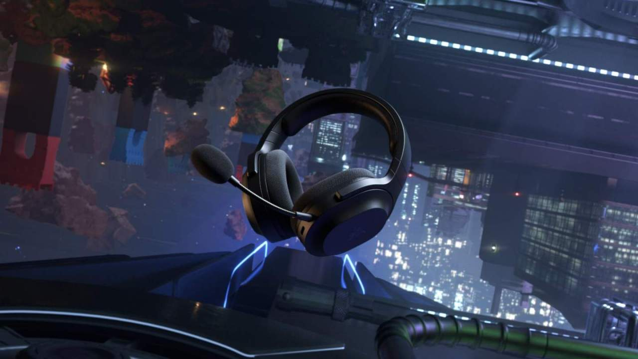 Razer Barracuda X wants to be your go-to headset for Switch, PS5, PC, and Android