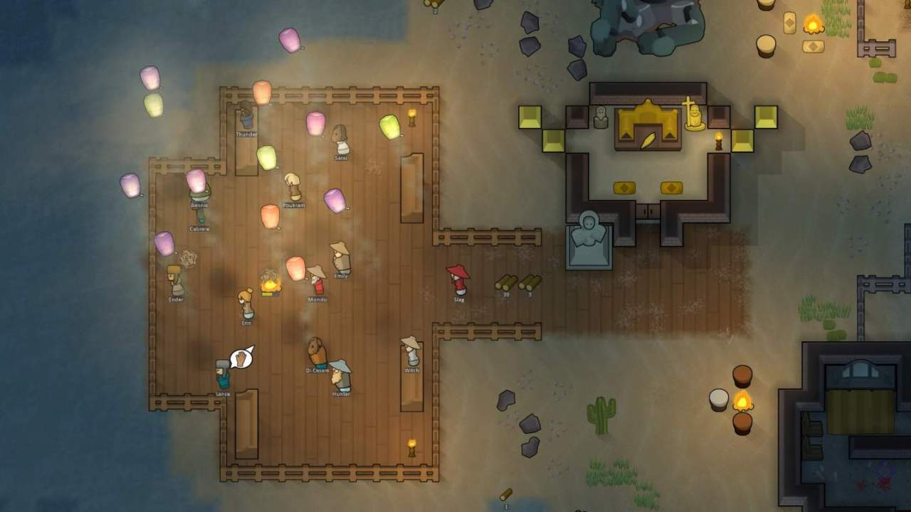 RimWorld Ideology expansion and 1.3 update now live: Here are the best bits