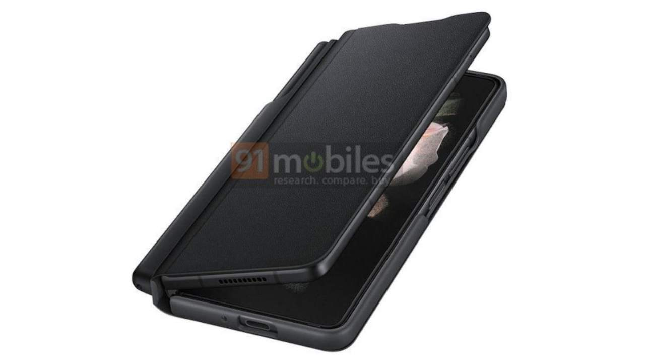 Galaxy Z Fold 3 S Pen officially confirmed, Galaxy Note future in limbo