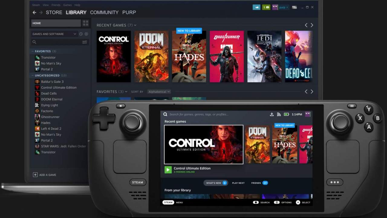 Steam Deck reservations are weird, but they could help stop scalpers