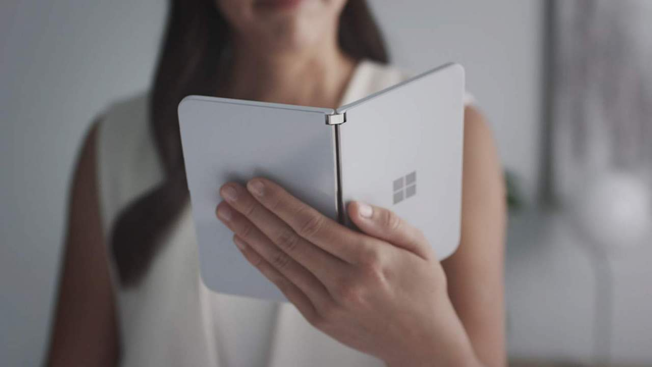 Surface Duo 2 camera leak suggests Microsoft wised up