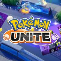 This is Pokemon Unite's first post-launch new character