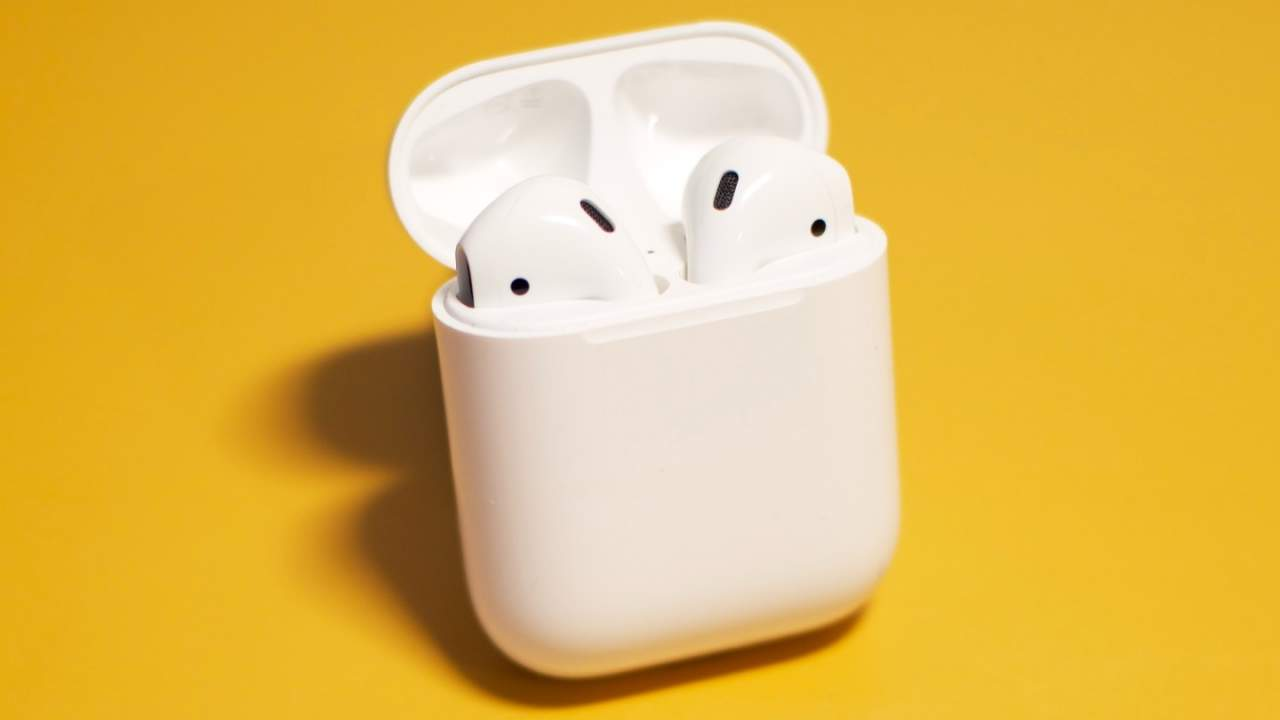 US Customs seizes yet another huge cache of fake Apple AirPods
