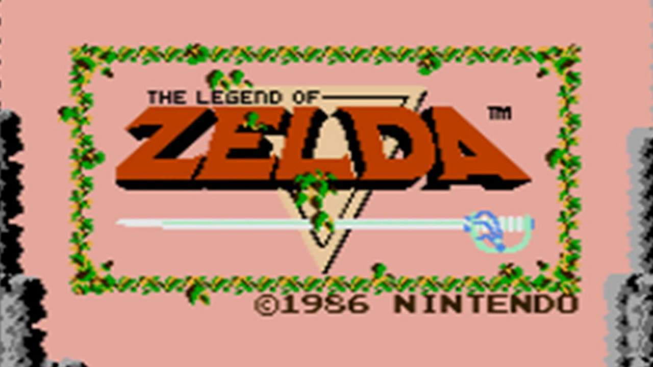 Wild price for sealed copy of The Legend of Zelda breaks auction records