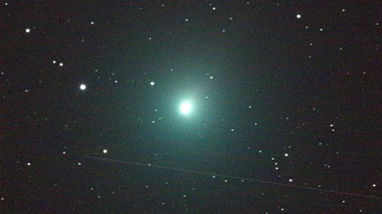 Study reveals secrets of comet 46P/Wirtanen