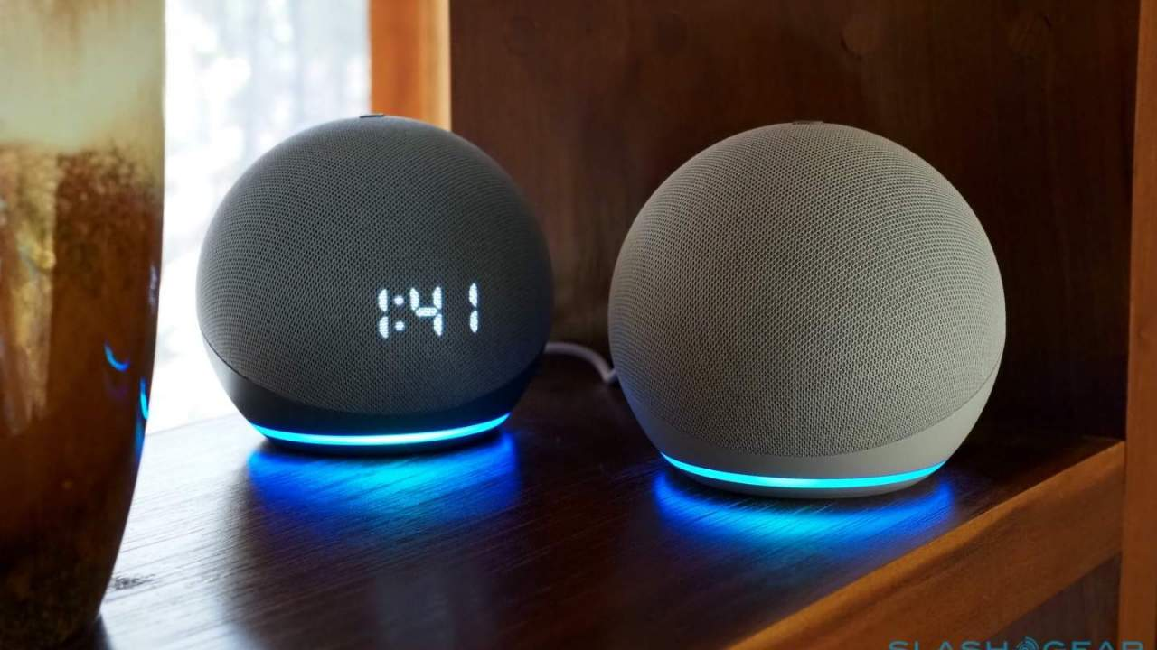 Amazon wants a future where you don't install Alexa Skills