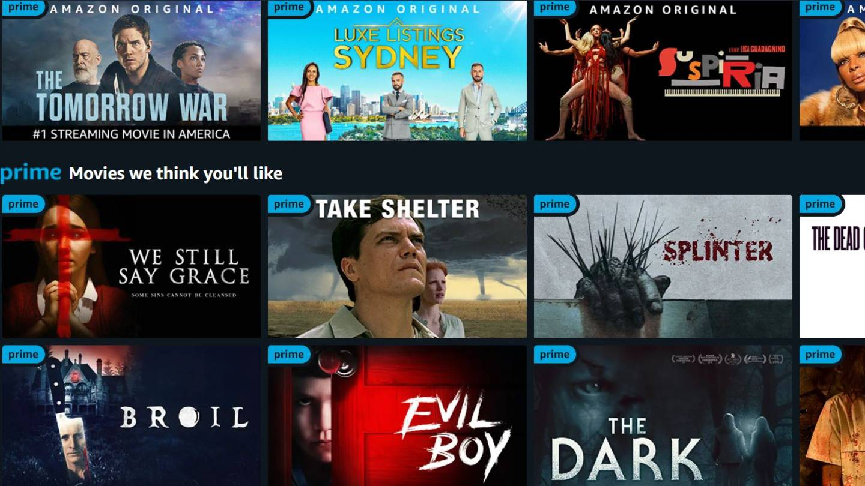 Amazon and Universal strike major Prime Video and IMDb TV movie ...