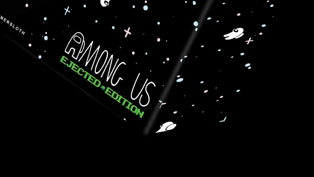 Among Us physical game editions release dates tragically late for gifts