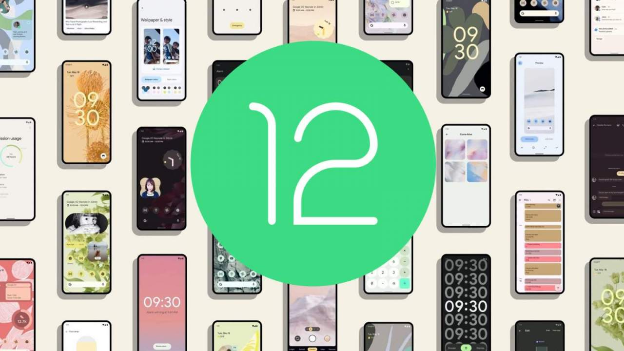 Android 12 Beta 3 released: Here's what's exciting