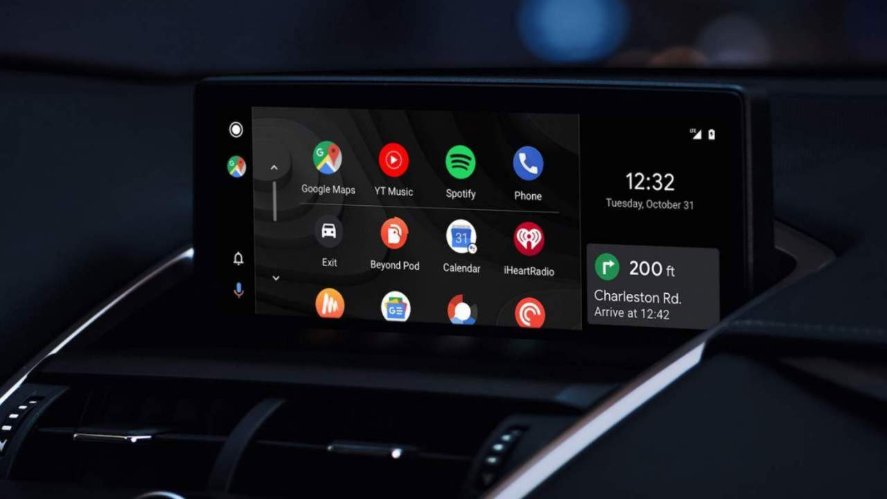 Google opens Android Auto beta testing to all