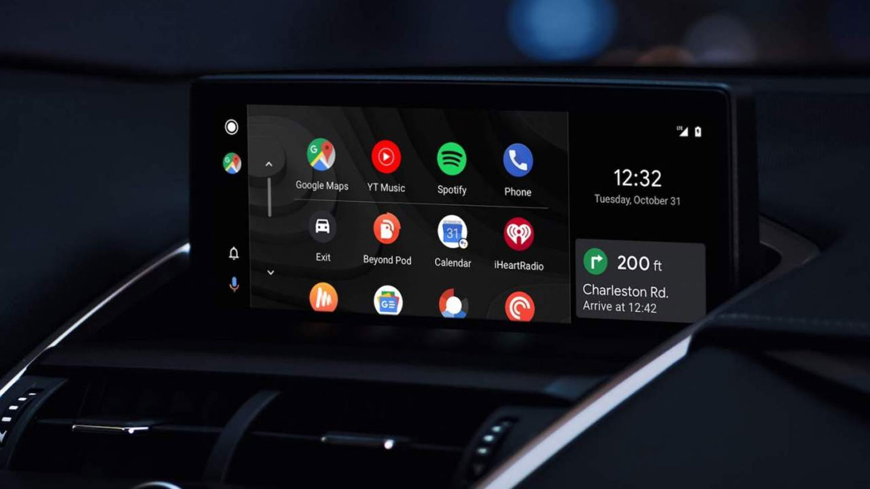 slashgear.com - Satsuki Then - Google opens Android Auto beta testing to all