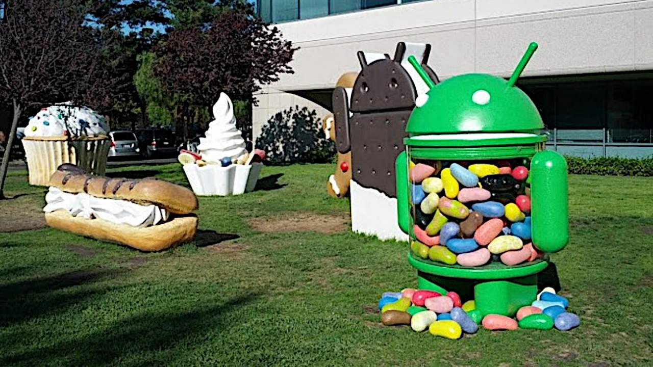 Google Play Services is dropping support for Android Jelly Bean