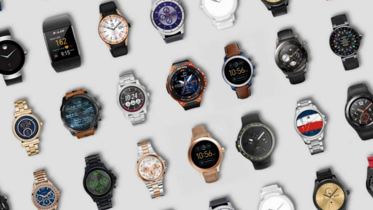 New Snapdragon Wear processors are coming to smartwatches soon