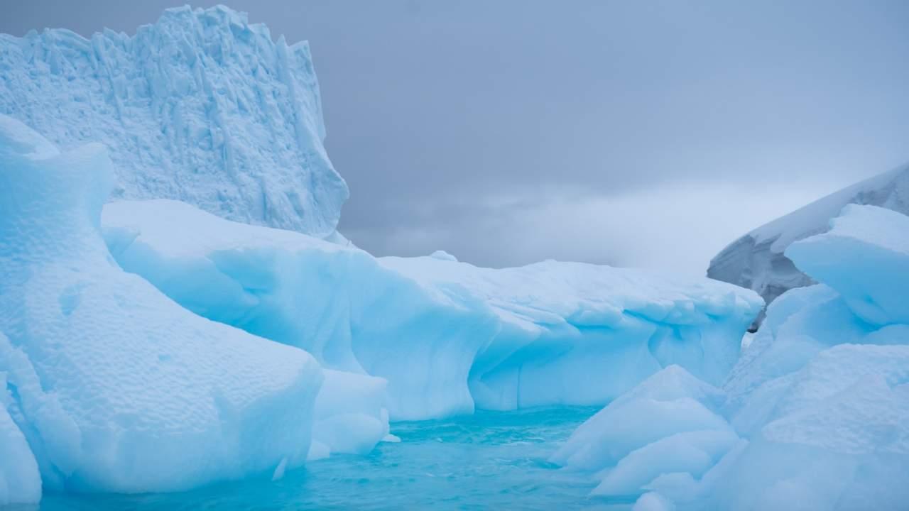 Antarctica's highest-ever temperature confirmed, beating 2015 record