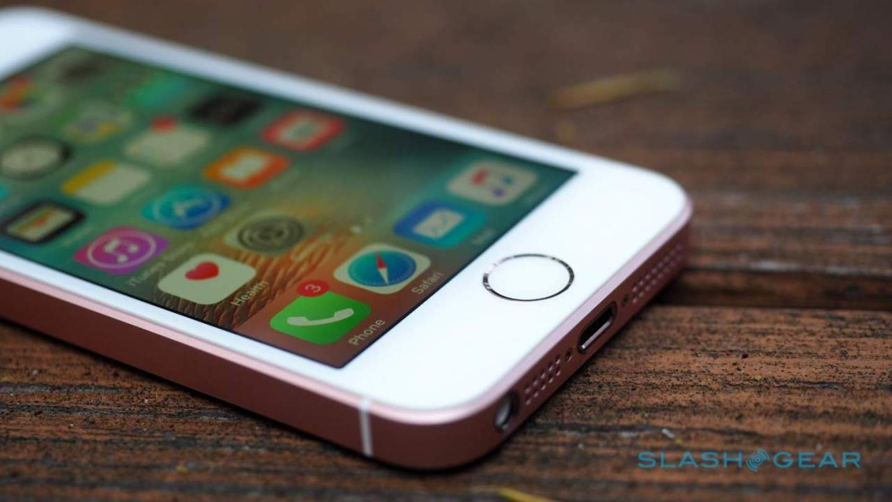 The early iPhone 13 leaks may have been a bit too touchy