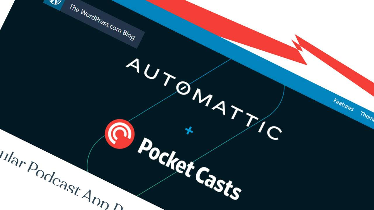 Pocket Casts acquired by WordPress owner Automattic: What will change?