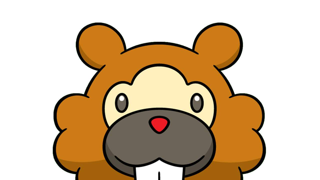 Pokemon company gets weird with it for Bidoof Day 2021
