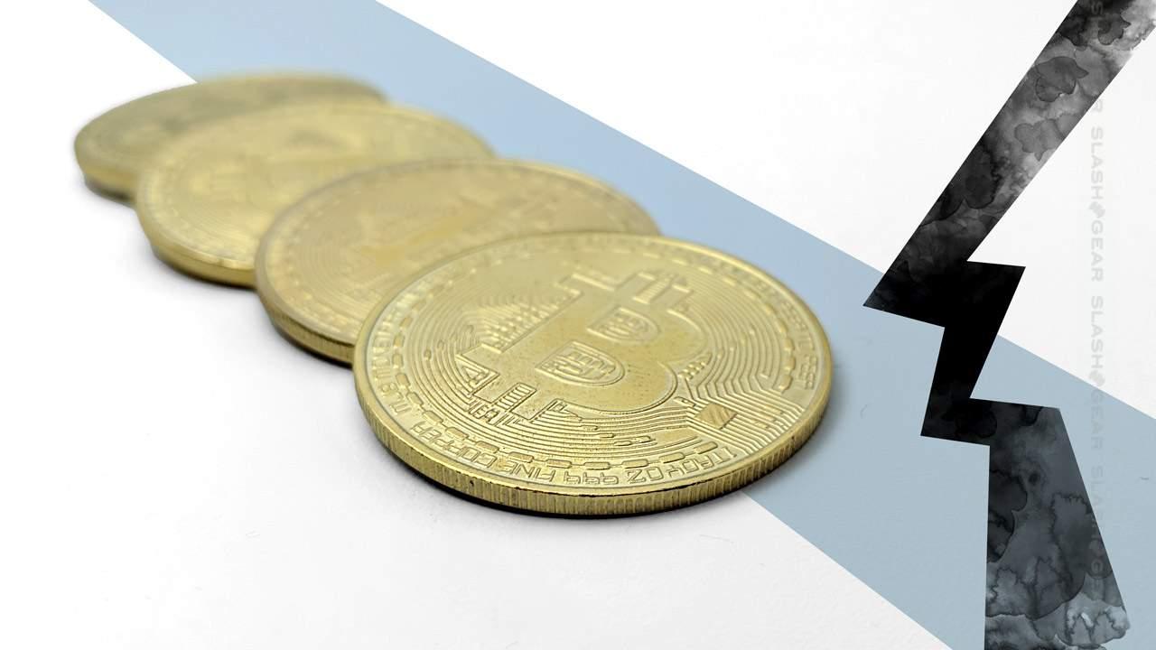 Amazon Bitcoin rumor sends crypto soaring [Update: Amazon denies]