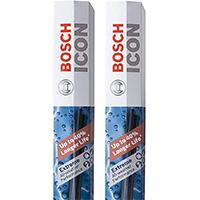 Bosch ICON Wiper Blades