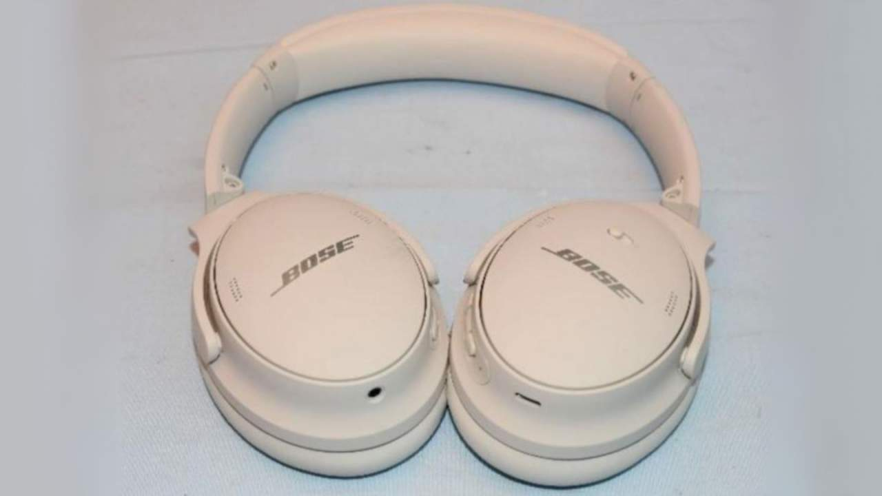 The Bose QuietComfort 45 ANC headphones everyone is waiting for just got exposed early