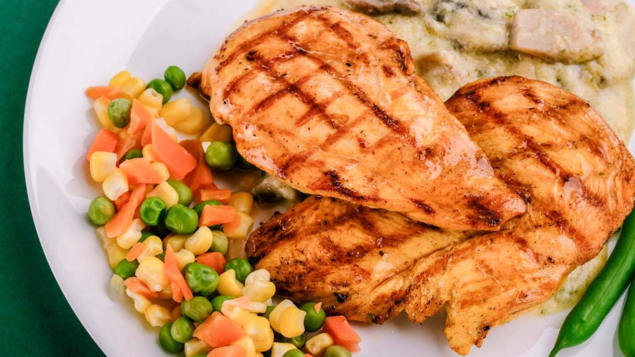 Tyson recalls more than 8 million pounds of precooked chicken in US