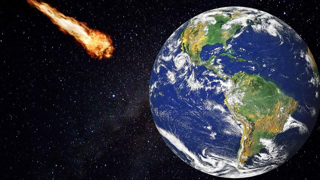 Chinese proposal would deflect asteroids using rockets