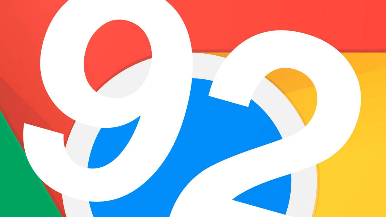 Chrome 92 released for iOS, Android, Beta beyond desktop