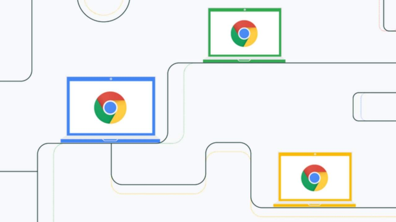Chrome OS update locks people out of their Chromebooks