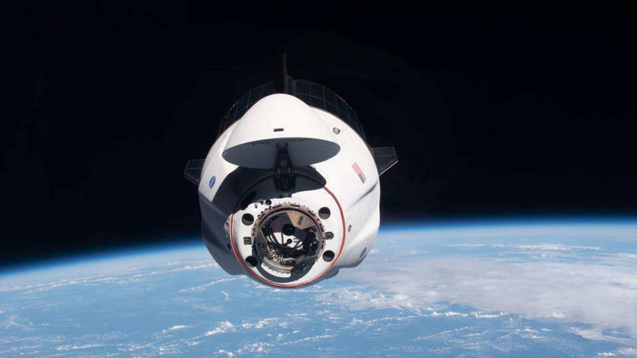 SpaceX Crew Dragon Endeavor will change ports on the ISS next week