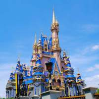 Disney reinstates its face mask rule only weeks after getting rid of it