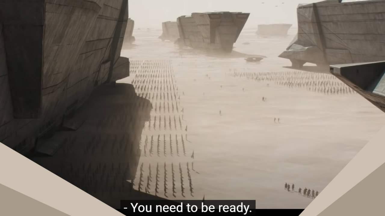 Dune 2021 release date revealed in full glory movie trailer