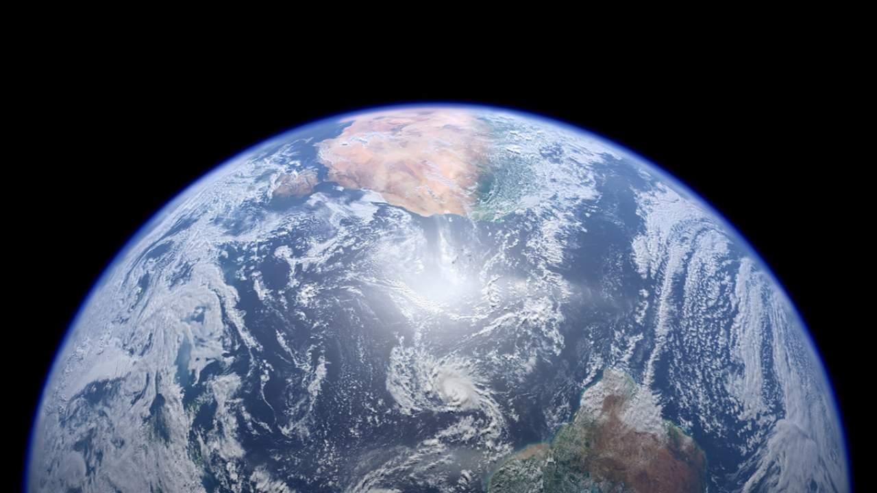 "NASA & ESA partnership sounds ""all-hands-on-deck"" climate change alarm"