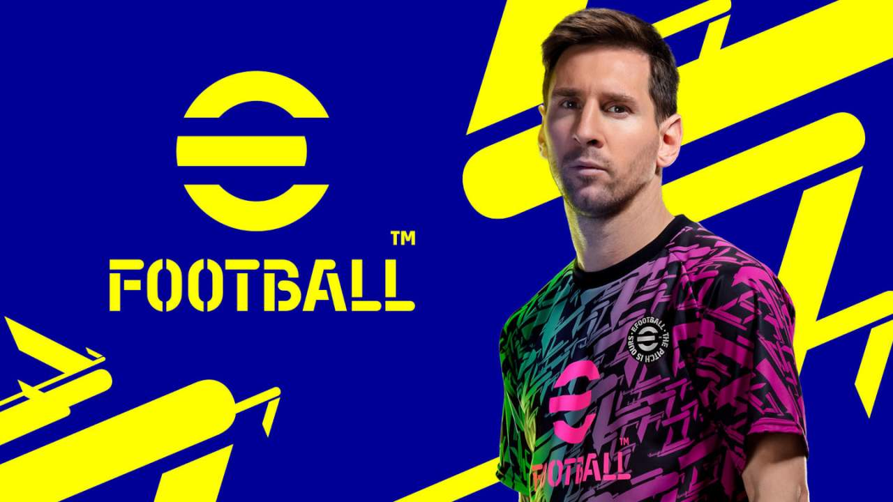 Pro Evolution Soccer becomes eFootball and adopts a free-to-play model