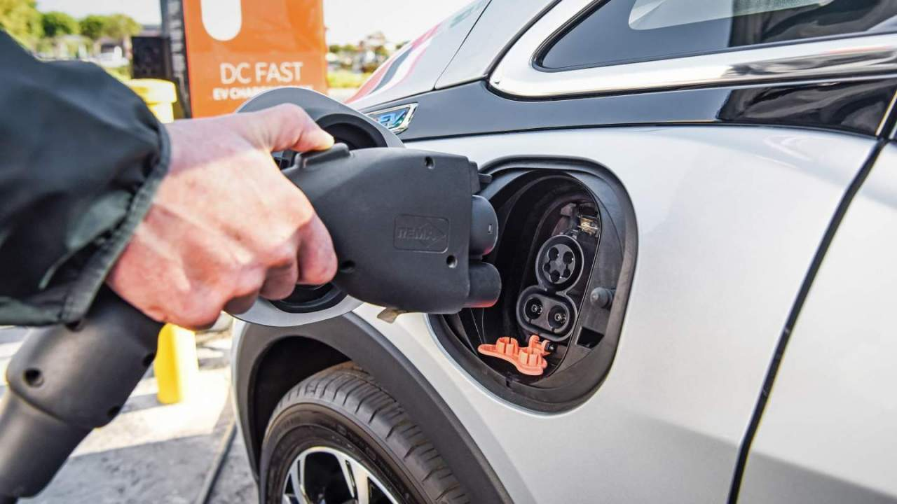 Europe's aggressive new emissions rules put gas engines on notice