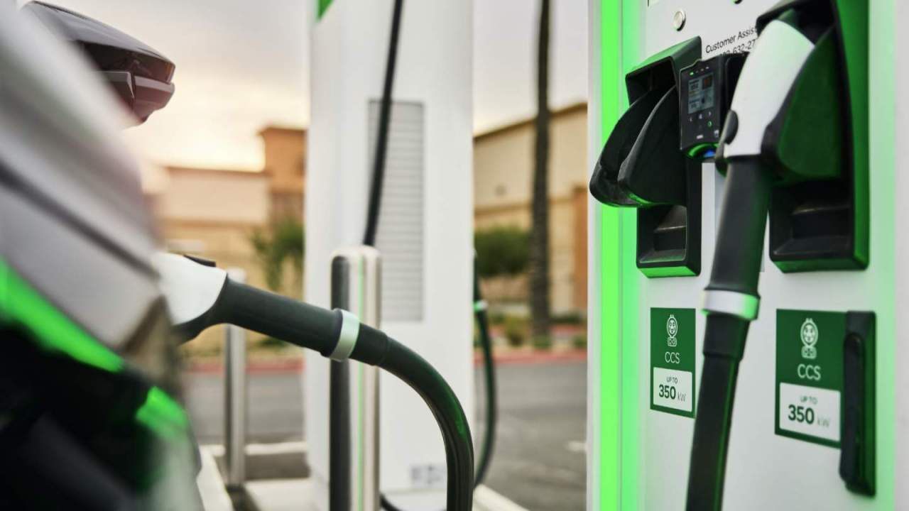 Electrify America locations expanding: EV charger network doubling by 2025