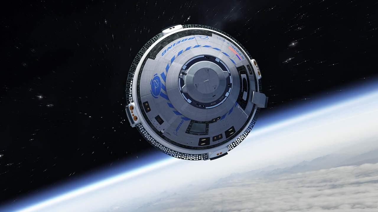 Boeing completes flight readiness tests for Orbital Flight Test-2