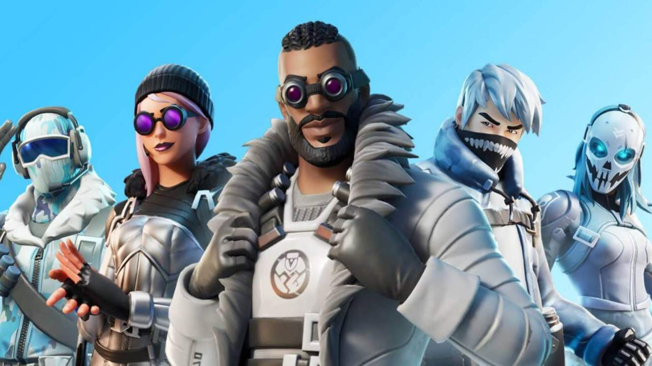 Fortnite PSA: This is the last weekend to submit your own skin concept